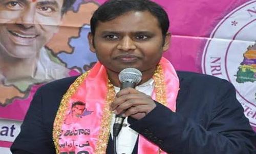 Anil-Kuramachalam-TRS