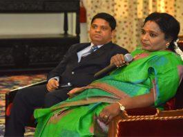 Tamilisai