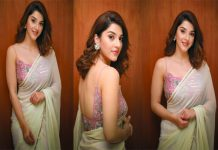 Latest Pictures of Actress Mehreen