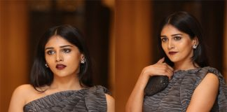 Actress Chandini Chowdary Stills