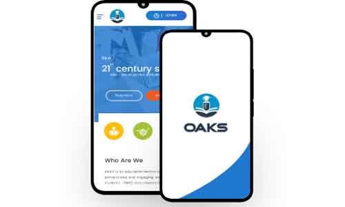 OAKS Education App