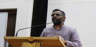 Prof BS Murthy
