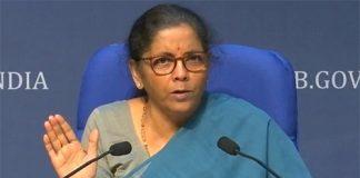 Congress a drama baji!