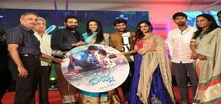 Majnu Movie Audio Launch