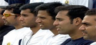 former test captains