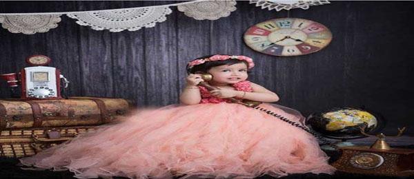Dhoni daughter Ziva's Cute Photo