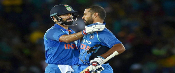 India win by 9 wickets, take 2-0 series ..