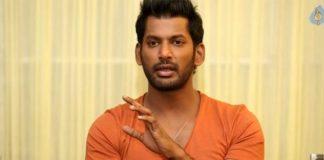 Vishal Speaks About Casting