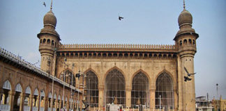 All acquitted in Mecca Masjid blast case