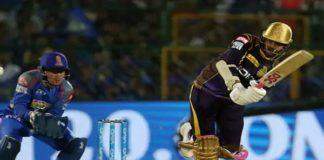 Kolkata Knight Riders beat Rajasthan Royals