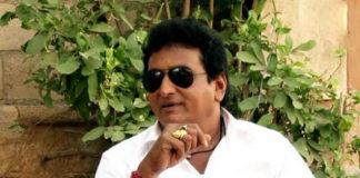 Legendary CM S Only NTR, YSR-comedian pruthvi