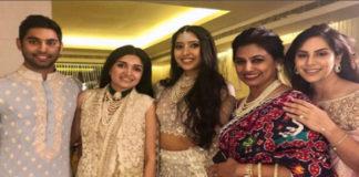 Akhil's Ex-Girlfriend Ready For Wedding