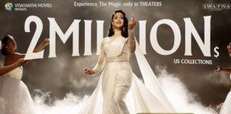 Mahanati box office collection Dream run for Keerthy Suresh in USA