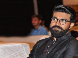 Ram charan respond on Rajamouli multistarrer movie..
