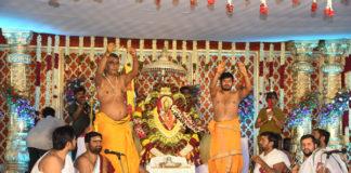 Balkampet Yellamma Kalyanotsavam