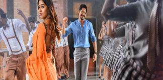 Shailaja Reddy Alludu Movie