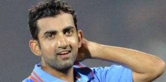 Gautam Gambhir Opens Up On Retirement