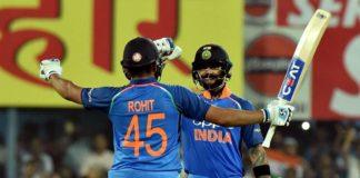 India-West Indies ODI