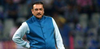 India coach Ravi Shastri praises Prithvi Shah