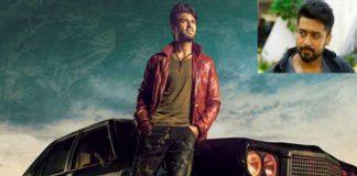 Taxiwala movie
