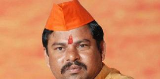 rajasingh goshamahal