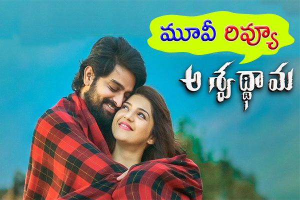 Ashwathama Telugu Movie Review_1