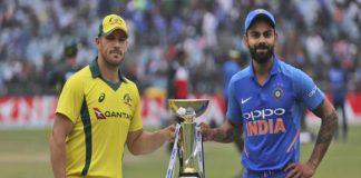 India Vs Austrila