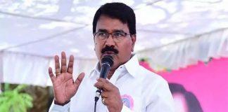 Minister Niranjan Reddy