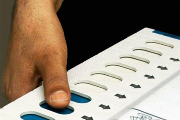Telangana Municipal Elections
