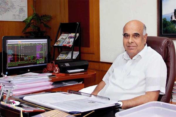 cmd Prabhakar Rao