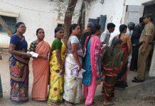 telangana muncipal elections