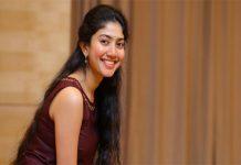 Actress Sai Pallavi