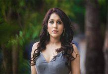 Anchor Rashmi