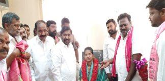 Anusha Sarath Reddy
