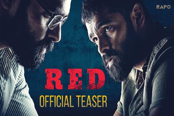Ram Red Movie Teaser
