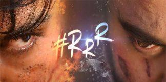 rrr New release date