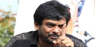 Director Puri Jagannath