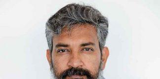 Director Rajamouli