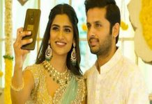 Nithin wife