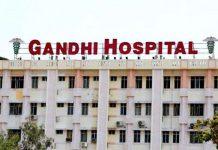 gandhi hospital