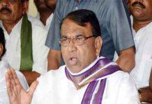 Speaker Pocharam Srinivas Reddy On Coronavirus