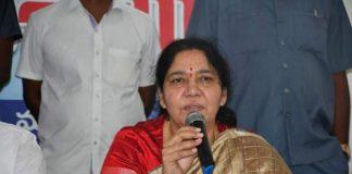 Satyavathi Rathod