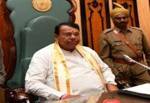 Telangana Speaker