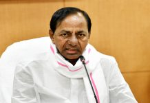 CM KCR Review Meeting With Collectors
