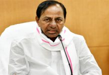CM KCR Slams Central Government